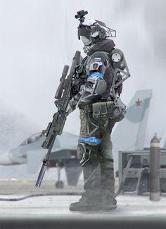 Sniper by NoAlex666