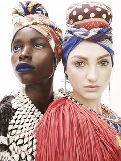 Turban Style  <3