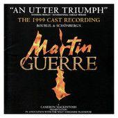 Martin Guerre - 1999 Cast Recording