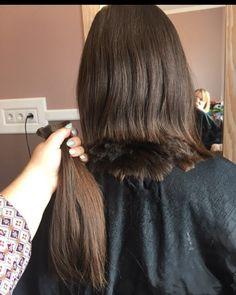 Прощайте волосы