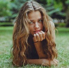 Hair Care Tips That You Shouldn't Pass Up. If you don't like your hair, you are not alone. Wavy Hair, New Hair, Your Hair, Hair Inspo, Hair Inspiration, Michaela Bercu, Inka Williams, Remy Hair Extensions, Dream Hair