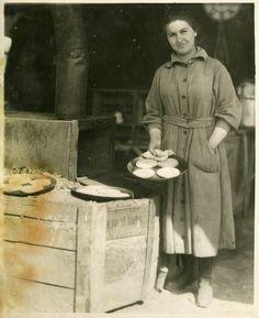 Historical Donut Day photo