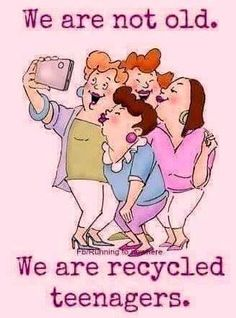 recycledteenagers