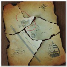 opdrachten piraten - Google zoeken