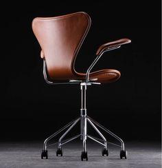 Design by Arne Jacobsen