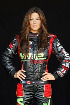 Maryeve Dufault | Maryeve Dufault Racing