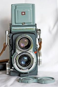 Where can I get my hands on this? - Minolta Miniflex