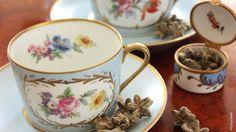 El Afternoon Tea vuelve para quedarse.