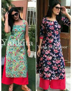 Presenting this beautiful outfit for you ——————————————————————————— .Yay' or 'Nay'. Raise your hand if you like to wear this Outfit . Wish To Buy And For Place the Order, Drop msg on dm Contact us or whatsapp Salwar Designs, Kurta Designs Women, Kurti Designs Party Wear, Blouse Designs, Kurtha Designs, Stylish Dress Designs, Stylish Dresses, Casual Dresses, Fashion Dresses