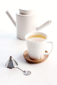 Sunday tea party