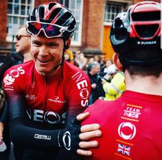 Chris Froome - Ineos Chris Froome
