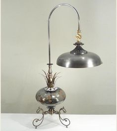 HOUSE INTERIEURS TABLE LAMP