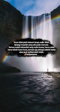 New quotes indonesia lucu hujan Ideas New Quotes, Mood Quotes, Happy Quotes, Life Quotes, Funny Quotes, Qoutes, Islamic Inspirational Quotes, Islamic Quotes, Quran Quotes