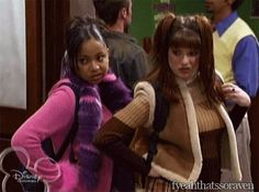 "We all wanted to be as fashion-savvy as Raven. | 26 Reasons ""That's So Raven"" Was The Best Show On Television"