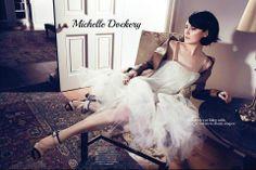 Michelle Dockery <3