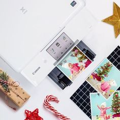 Its not too late to dream of a white Christmas right? Hit that  button if youd love to receive this lovely gadget to churn out high-quality prints! via Canon on Instagram - #photographer #photography #photo #instapic #instagram #photofreak #photolover #nikon #canon #leica #hasselblad #polaroid #shutterbug #camera #dslr #visualarts #inspiration #artistic #creative #creativity