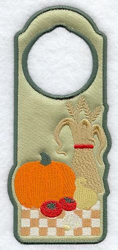1000+ Images About Door Hangers Holidays U0026 Seasons On Pinterest | Door Hangers Embroidery ...