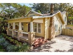 1000 images about 1930s cotages on pinterest craftsman for Craftsman homes for sale in florida