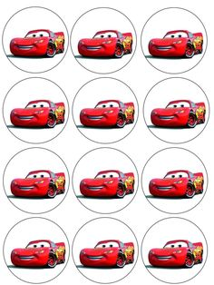 Autos Disney Party Ausdrucke Lightning Mcqueen Beste Ideen, The Effective Pictures We Offer You About cars Disney Cars Party, Disney Cars Birthday, Car Themed Parties, Cars Birthday Parties, Lightning Mcqueen, Lightning Cars, Auto Party, Car Themes, Cupcake Party