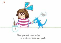 How to draw… blue kangaroo | Children's books | The Guardian My Favorite Color, My Favorite Things, Book Sites, Chichester, You Draw, Love You, My Love, Book Activities, The Guardian
