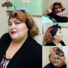 50s hairstyles Ideas For 50 Year Old Woman - Axthon Daily Notes 50s Hairstyles Women, Over 60 Hairstyles, Square Face Hairstyles, Prom Hairstyles For Long Hair, Curled Hairstyles, Prom Hair Medium, Medium Hair Styles, Short Hair Styles, Rockabilly Makeup