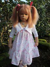 Springdress  for  Himstedt Dolls