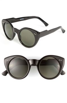 Spitfire Retro Sunglasses available at #Nordstrom