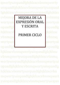 ISSUU - Primer ciclo final by Carlos