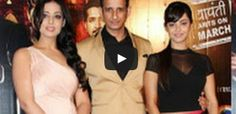 'Gang of Ghosts' #Trailer Launch | #SharmanJoshi, Mahie Gill, Anupam Kher, Satish Kaushik http://bollywood.chdcaprofessionals.com/2014/02/gang-of-ghosts-trailer-launch-sharman.html