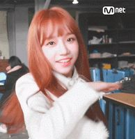 [아이즈원] 조유리 일본쇼케이스 움짤.gif - KPOP HOLD Yuri Gif, Cute Pastel Wallpaper, Star Girl, Pretty And Cute, Ulzzang, Kpop, Yebin Dia, Celebrities, Beauty