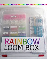 only all the colors of the loom bands - Google Search