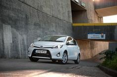 Toyota Increase Production of the Toyota Yaris