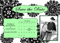 STAMPIN' UP! CHICKSTAMPER--MY DIGITAL STUDIO SAVE THE DATE!! MDS is a great way to customize your event!! Click on picture for more details :)