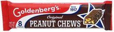 RIP Carl Goldenberg, Peanut Chew Mogul   News   Philadelphia Magazine