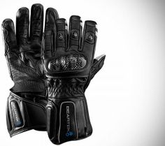 BearTek™ Gloves - De