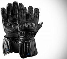 BearTek™ Gloves - De