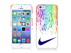 iPhone 6, 6Plus, 5 Nike Paint Drop!! Ultra Slim 3D Full Wrap Case! in Cases, Covers & Skins | eBay
