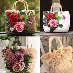 Sweet lolita bags, handbags, which style is yours?