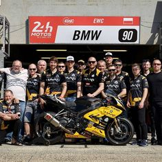 Congrats to Team LRP Poland who finished in their start in the prestigious FIM EWC 24 hour Le Mans race. We are proud to support you ! 24 Hours Le Mans, Le Mans 24, Motorcycle Art, Bike Life, Sport Bikes, Playboy, Poland, Biker, Racing