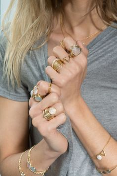 Coming soon: A new Accessorize range - and it's dreamy!