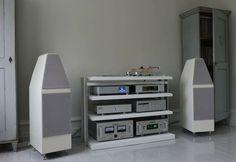 Wilson Audio + Audio Research + Krell + Ps Audio