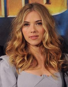 les wavy froisses couleur blond vnitien - Coloration Blond Venitien Roux