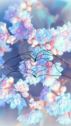 Siempre estaré contigo ♡  I'm always be with you ♡