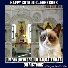 Serbian Orthodox Humor