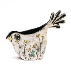 Animal Jugs and Vases -  Alice Shepherd Ceramics