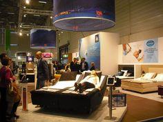 Stressless @ Internationale Möbelmesse Köln 2013