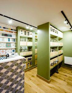Design of a bathroom Design resource centre - West Sussex - Showroom interior designer 03