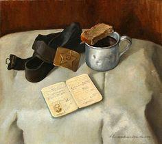 Socialist Realism, Art Gallery, War, Pattern, Pintura, Art Museum, Fine Art Gallery, Model, Patterns