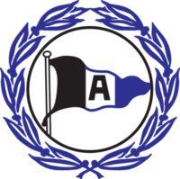 Arminia Bielefeld.   Germany, 2. Bundesliga