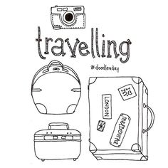 travelling :: nat donnelly